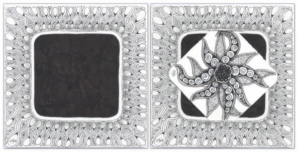 www.dotslinespatterns.com tile frames03